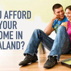 Welcome Home Loan NZ