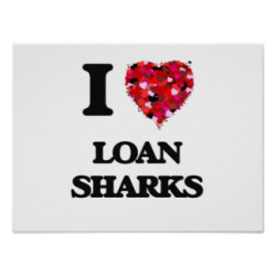 loan sharks in New Zealand